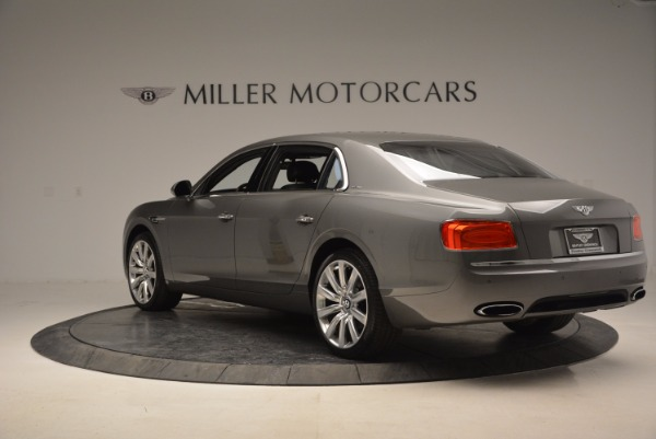 Used 2014 Bentley Flying Spur for sale Sold at Bugatti of Greenwich in Greenwich CT 06830 5