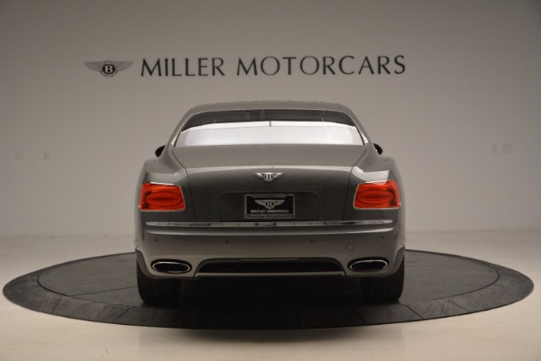 Used 2014 Bentley Flying Spur for sale Sold at Bugatti of Greenwich in Greenwich CT 06830 6