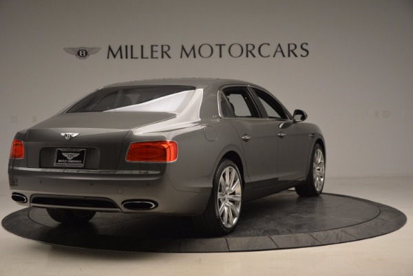 Used 2014 Bentley Flying Spur for sale Sold at Bugatti of Greenwich in Greenwich CT 06830 7