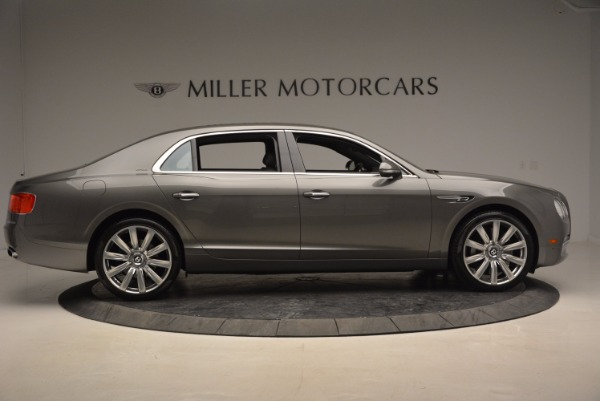 Used 2014 Bentley Flying Spur for sale Sold at Bugatti of Greenwich in Greenwich CT 06830 9