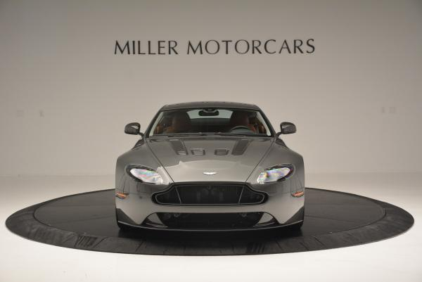 Used 2015 Aston Martin V12 Vantage S for sale Sold at Bugatti of Greenwich in Greenwich CT 06830 12