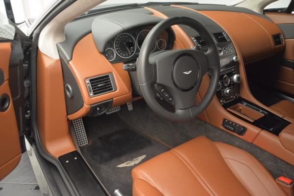 Used 2015 Aston Martin V12 Vantage S for sale Sold at Bugatti of Greenwich in Greenwich CT 06830 22