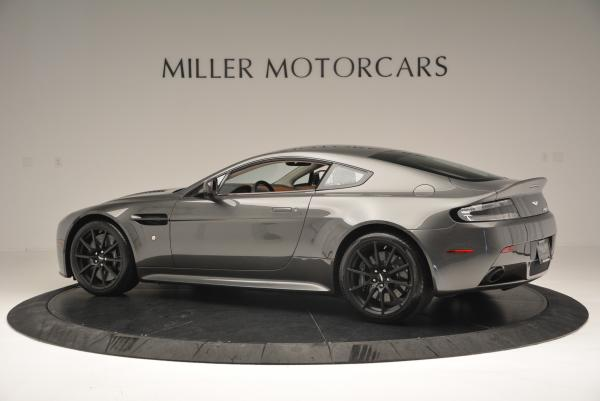 Used 2015 Aston Martin V12 Vantage S for sale Sold at Bugatti of Greenwich in Greenwich CT 06830 4