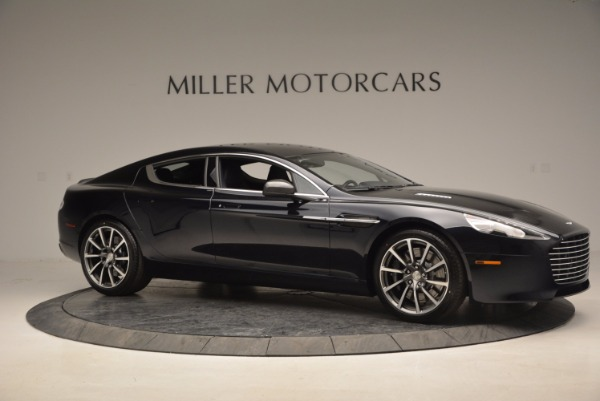 New 2017 Aston Martin Rapide S Shadow Edition for sale Sold at Bugatti of Greenwich in Greenwich CT 06830 10