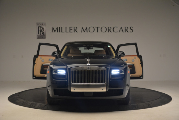 Used 2013 Rolls-Royce Ghost for sale Sold at Bugatti of Greenwich in Greenwich CT 06830 13