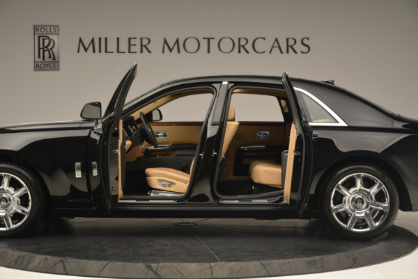 Used 2013 Rolls-Royce Ghost for sale Sold at Bugatti of Greenwich in Greenwich CT 06830 14