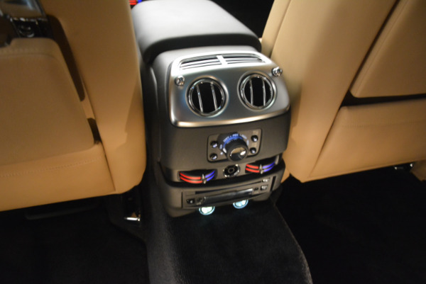Used 2013 Rolls-Royce Ghost for sale Sold at Bugatti of Greenwich in Greenwich CT 06830 23