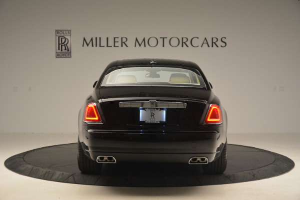 Used 2013 Rolls-Royce Ghost for sale Sold at Bugatti of Greenwich in Greenwich CT 06830 6