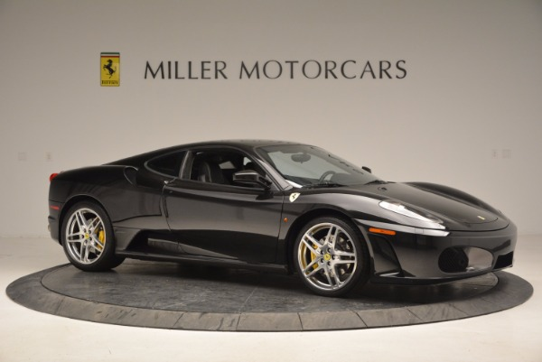 Used 2007 Ferrari F430 F1 for sale Sold at Bugatti of Greenwich in Greenwich CT 06830 10