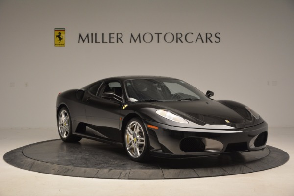 Used 2007 Ferrari F430 F1 for sale Sold at Bugatti of Greenwich in Greenwich CT 06830 11