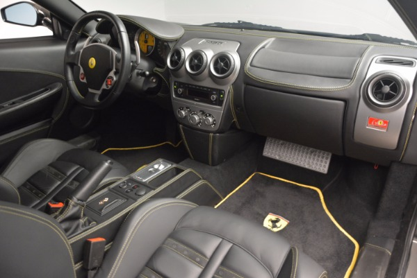 Used 2007 Ferrari F430 F1 for sale Sold at Bugatti of Greenwich in Greenwich CT 06830 17