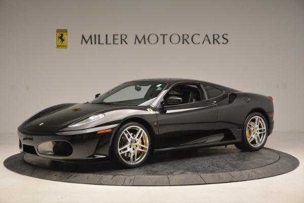 Used 2007 Ferrari F430 F1 for sale Sold at Bugatti of Greenwich in Greenwich CT 06830 2
