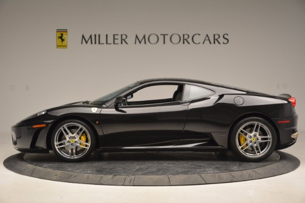 Used 2007 Ferrari F430 F1 for sale Sold at Bugatti of Greenwich in Greenwich CT 06830 3