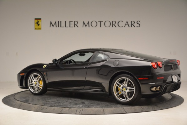 Used 2007 Ferrari F430 F1 for sale Sold at Bugatti of Greenwich in Greenwich CT 06830 4