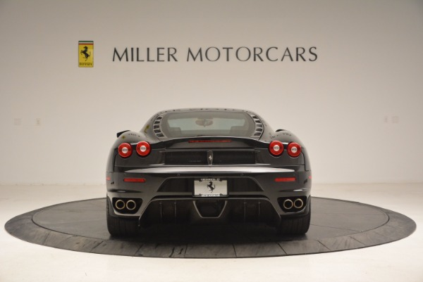 Used 2007 Ferrari F430 F1 for sale Sold at Bugatti of Greenwich in Greenwich CT 06830 6