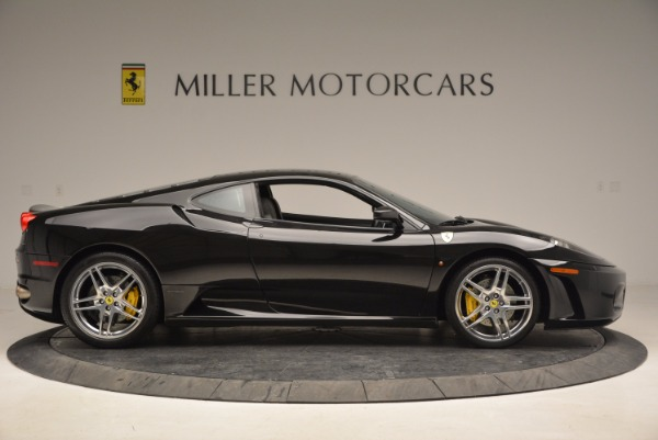 Used 2007 Ferrari F430 F1 for sale Sold at Bugatti of Greenwich in Greenwich CT 06830 9