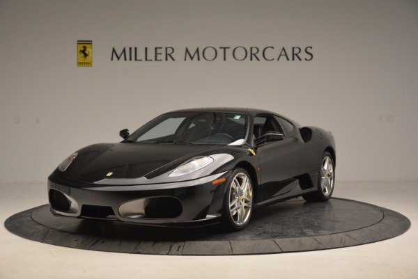 Used 2007 Ferrari F430 F1 for sale Sold at Bugatti of Greenwich in Greenwich CT 06830 1