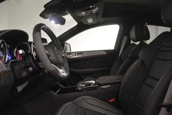 Used 2016 Mercedes Benz AMG GLE63 S for sale Sold at Bugatti of Greenwich in Greenwich CT 06830 18