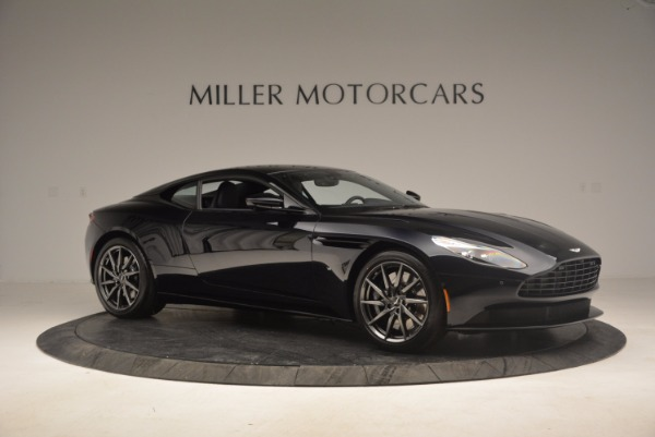 Used 2017 Aston Martin DB11 V12 Coupe for sale Sold at Bugatti of Greenwich in Greenwich CT 06830 10