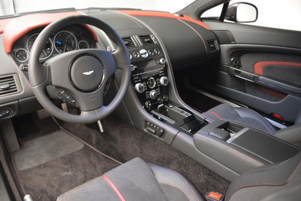 New 2015 Aston Martin V12 Vantage S for sale Sold at Bugatti of Greenwich in Greenwich CT 06830 14