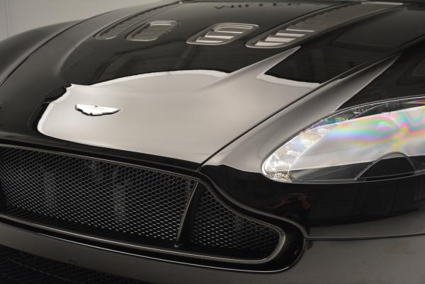 New 2015 Aston Martin V12 Vantage S for sale Sold at Bugatti of Greenwich in Greenwich CT 06830 18