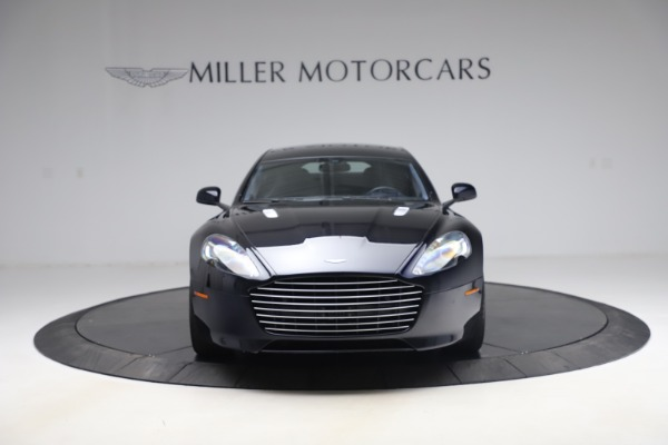 New 2016 Aston Martin Rapide S Base for sale Sold at Bugatti of Greenwich in Greenwich CT 06830 11