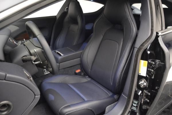 Used 2016 Aston Martin Rapide S Sedan for sale $123,900 at Bugatti of Greenwich in Greenwich CT 06830 15