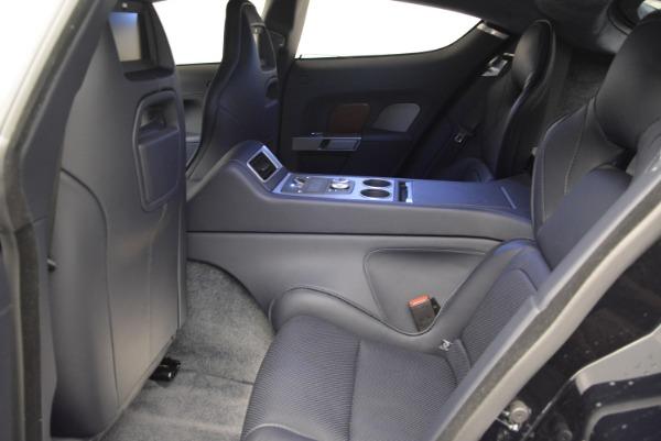 Used 2016 Aston Martin Rapide S for sale $109,900 at Bugatti of Greenwich in Greenwich CT 06830 16