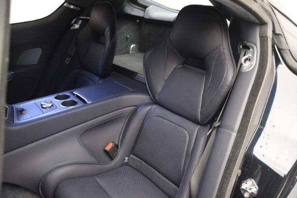 Used 2016 Aston Martin Rapide S Sedan for sale $123,900 at Bugatti of Greenwich in Greenwich CT 06830 17