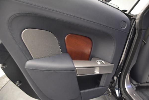 Used 2016 Aston Martin Rapide S for sale $109,900 at Bugatti of Greenwich in Greenwich CT 06830 19