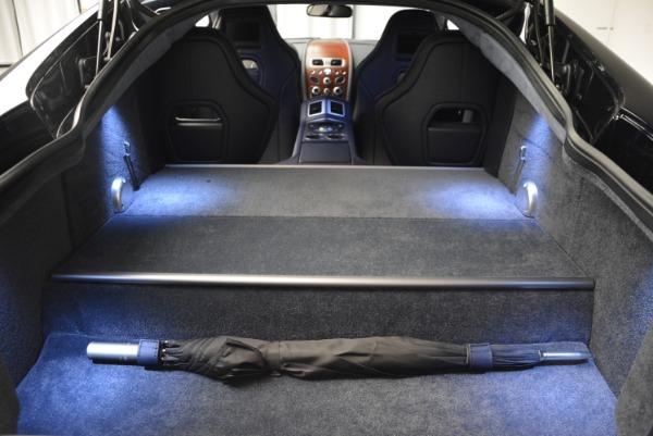 Used 2016 Aston Martin Rapide S for sale $109,900 at Bugatti of Greenwich in Greenwich CT 06830 20