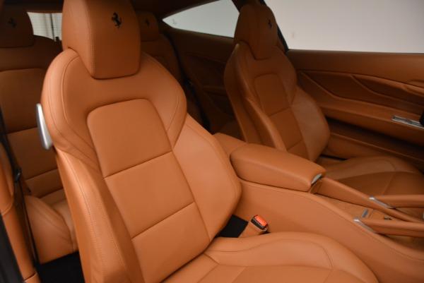 Used 2014 Ferrari FF for sale Sold at Bugatti of Greenwich in Greenwich CT 06830 21