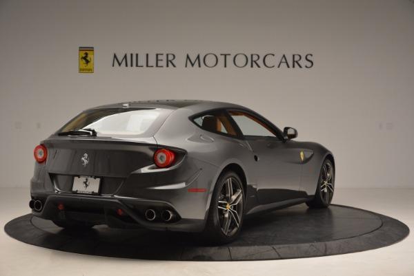 Used 2014 Ferrari FF for sale Sold at Bugatti of Greenwich in Greenwich CT 06830 7