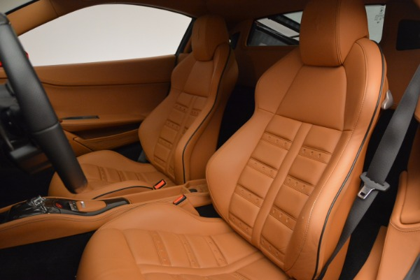 Used 2011 Ferrari 458 Italia for sale Sold at Bugatti of Greenwich in Greenwich CT 06830 15