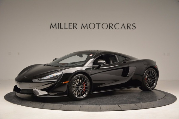 Used 2017 McLaren 570GT for sale Sold at Bugatti of Greenwich in Greenwich CT 06830 2