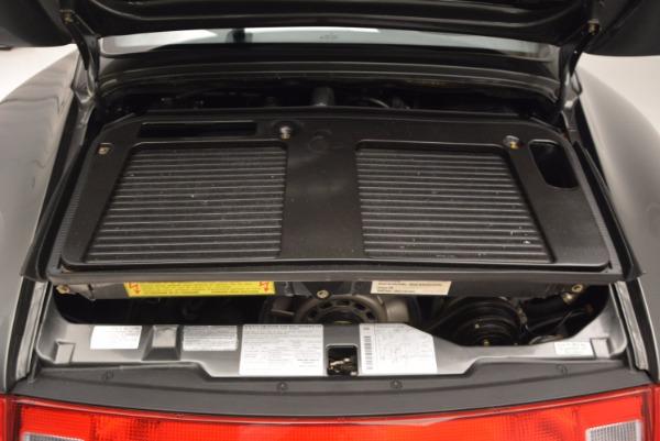 Used 1996 Porsche 911 Turbo for sale Sold at Bugatti of Greenwich in Greenwich CT 06830 13