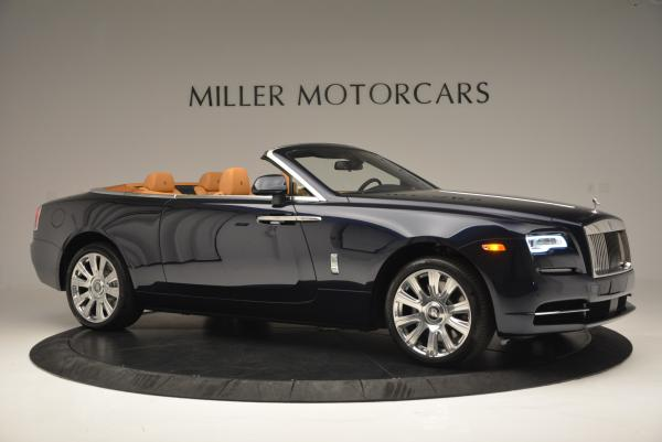 New 2016 Rolls-Royce Dawn for sale Sold at Bugatti of Greenwich in Greenwich CT 06830 10