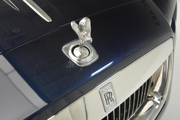 New 2016 Rolls-Royce Dawn for sale Sold at Bugatti of Greenwich in Greenwich CT 06830 19