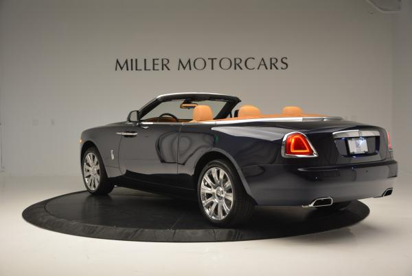 New 2016 Rolls-Royce Dawn for sale Sold at Bugatti of Greenwich in Greenwich CT 06830 5