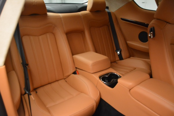 Used 2009 Maserati GranTurismo S for sale Sold at Bugatti of Greenwich in Greenwich CT 06830 20