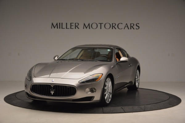 Used 2009 Maserati GranTurismo S for sale Sold at Bugatti of Greenwich in Greenwich CT 06830 1