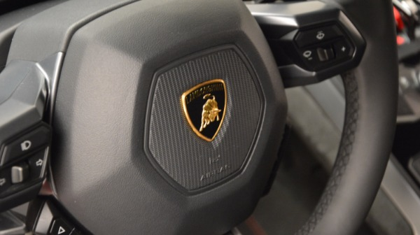 Used 2016 Lamborghini Huracan LP 580-2 for sale Sold at Bugatti of Greenwich in Greenwich CT 06830 24