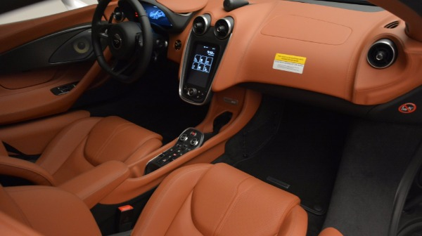Used 2017 McLaren 570GT for sale Sold at Bugatti of Greenwich in Greenwich CT 06830 19