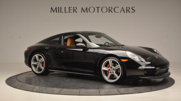 Used 2014 Porsche 911 Carrera 4S for sale Sold at Bugatti of Greenwich in Greenwich CT 06830 10