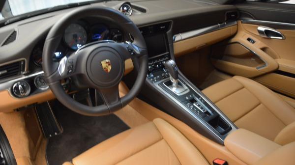 Used 2014 Porsche 911 Carrera 4S for sale Sold at Bugatti of Greenwich in Greenwich CT 06830 13
