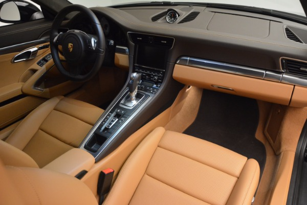 Used 2014 Porsche 911 Carrera 4S for sale Sold at Bugatti of Greenwich in Greenwich CT 06830 15
