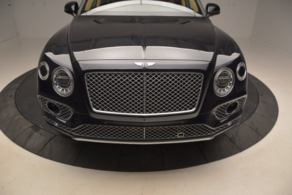 Used 2017 Bentley Bentayga W12 for sale Sold at Bugatti of Greenwich in Greenwich CT 06830 13