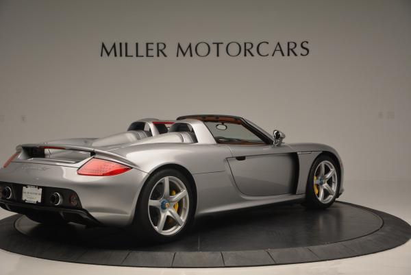 Used 2005 Porsche Carrera GT for sale Sold at Bugatti of Greenwich in Greenwich CT 06830 10