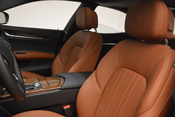 New 2017 Maserati Ghibli SQ4 S Q4 for sale Sold at Bugatti of Greenwich in Greenwich CT 06830 15