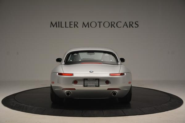 Used 2000 BMW Z8 for sale Sold at Bugatti of Greenwich in Greenwich CT 06830 18